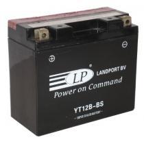 Akumulator bezobsługowy Landport YT12B-BS, 12V 11Ah