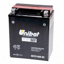 Akumulator bezobsługowy Unibat CBTX14AH-BS, 12V 12Ah