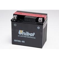 Akumulator bezobsługowy Unibat CBTX5L-BS, 12V 4Ah