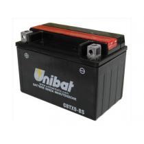 Akumulator bezobsługowy Unibat CBTX9-BS, 12V 8Ah