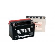 Maintenance free battery BS-BATTERY