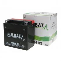 Maintenance free battery FULBAT