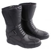 Buty na motocykl Kore Calves czarne