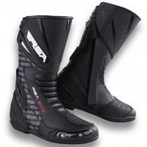 Buty na motocykl RSA Evo czarne wyprzedaż