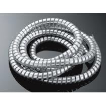 Chromowany oplot kabla 1,5 m