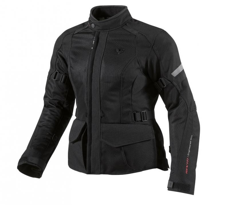 Kurtka motocyklowa tekstylna Rev'it! Levante Damska