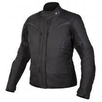 Damska kurtka motocyklowa Ozone Tour II czarna