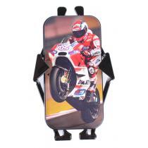 Uchwyt telefonu komórkowego do samochodu z logo Ducati