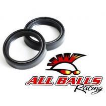 Uszczelniacze przedniego zawieszenia All Balls 41 x 54 x 11