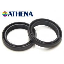 Uszczelniacze przedniego zawieszenia olejowe Athena 43x54x11