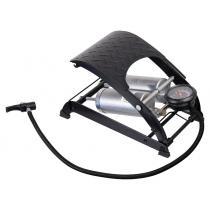 Pompa hydrauliczna nożna z manometrem TÜV/GS