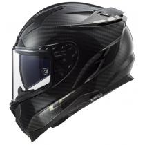 Integralny kask motocyklowy LS2 FF327 Challenger C Solid Carbon