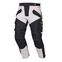Spodnie na motocykl RSA Tops czarno-szare wyprzedaż