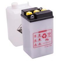 Akumulator kwasowo-ołowiowy Moretti B49-6, 6V 10Ah
