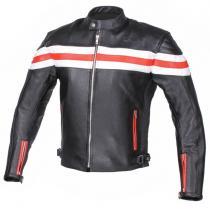 Skórzana kurtka motocyklowa RSA Lines wyprzedaż