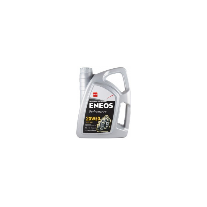 Engine oil ENEOS Performance 20W-50 4l