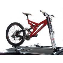 Uchwyt rowerowy Hakr z uchwyceniem za przednią widełkę