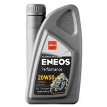Olej ENEOS Performance 20W-50 1l