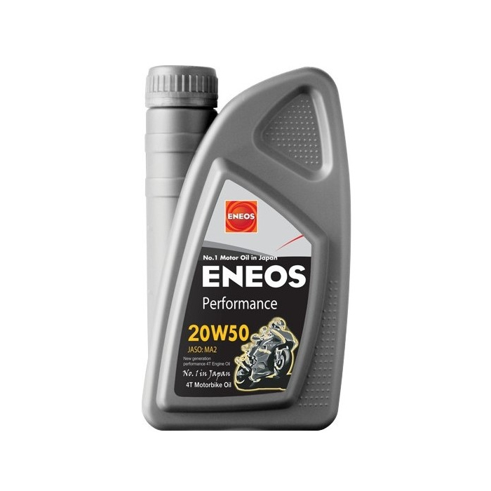 Engine oil ENEOS Performance 20W-50 1l