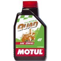 Olej Motul Quad 4T 10W40 1L mineralny