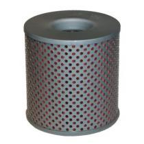 Filtr olejowy Hiflofiltro HF 126