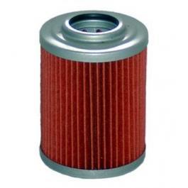 Filtr olejowy Hiflofiltro HF 132