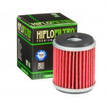 Filtr olejowy Hiflofiltro HF 141