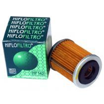 Filtr olejowy Hiflofiltro HF 142