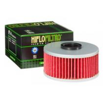 Filtr olejowy Hiflofiltro HF 144
