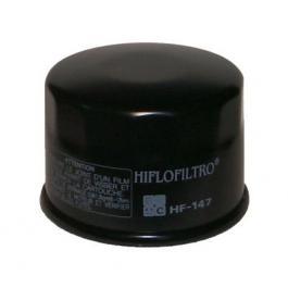 Filtr olejowy Hiflofiltro HF 147