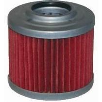 Filtr olejowy Hiflofiltro HF 151