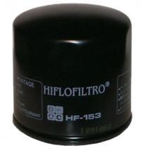 Filtr olejowy Hiflofiltro HF 153