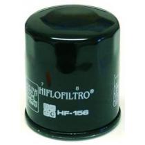Filtr olejowy Hiflofiltro HF 156