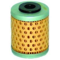 Filtr olejowy Hiflofiltro HF 157