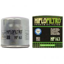 Filtr olejowy Hiflofiltro HF 163