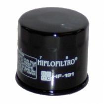 Filtr olejowy Hiflofiltro HF 191