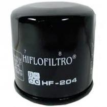 Filtr olejowy Hiflofiltro HF 204