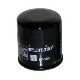 Filtr olejowy Hiflofiltro HF 303
