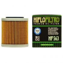 Filtr olejowy Hiflofiltro HF 563