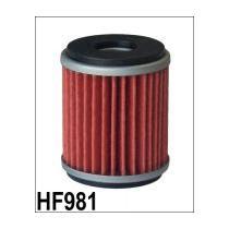 Filtr olejowy Hiflofiltro HF 981