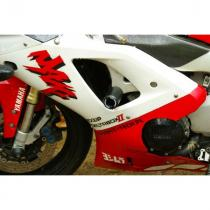 Crash pady - Yamaha YZF 1000 R1 1998-2001