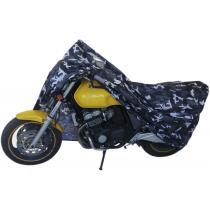 Pokrowiec na motocykl Motozem Camuflage