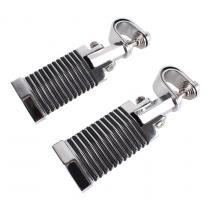 Podnóżki na ramę (gmole) V-Twin