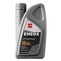 Převodový olej ENEOS CITY Performance Scooter GEAR OIL 1l