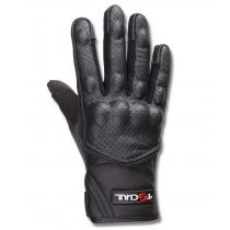 Moto rękawice Tschul 304 czarne
