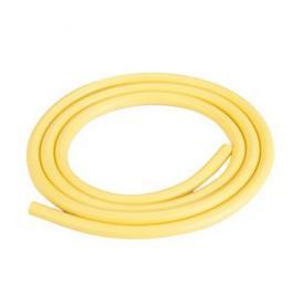 Silikonowy kabel zapłonowy - żółty