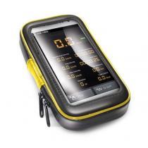 Wodoodporny pokrowiec na kierownicę Celly do telefonów i nawigacji 5