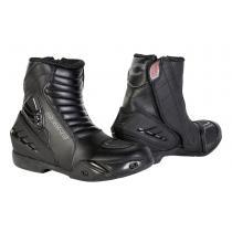 Buty na motocykl Ozone Urban czarne wyprzedaż