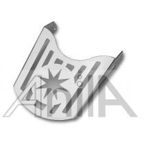 Stelaż tylny gwiazda - Yamaha Drag Star 650/1100