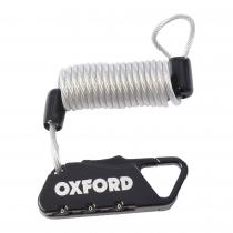 Zámek Oxford Pocket Lock